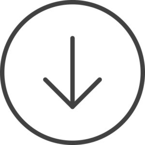 Down Page Icon